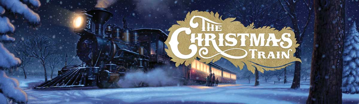 Christmas Train logo